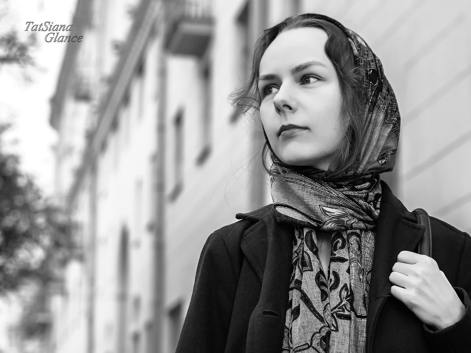 #фотосессия, #фотограф, #фотосессия_в_городе, #фотограф_минск, #фотостудия, #студийная_фотосъёмка, #портрет, женский_портрет, #чёрнобелое_фото