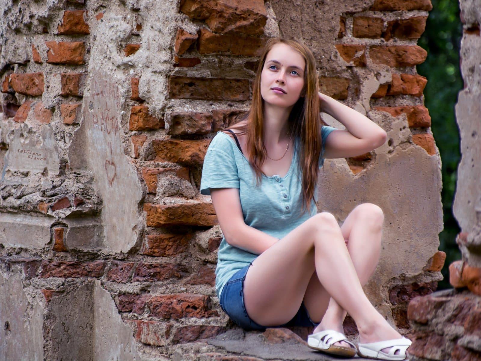 #фотосессия, #фотограф, #фотосессия_в_парке, #фотограф_минск, #портрет, женский_портрет