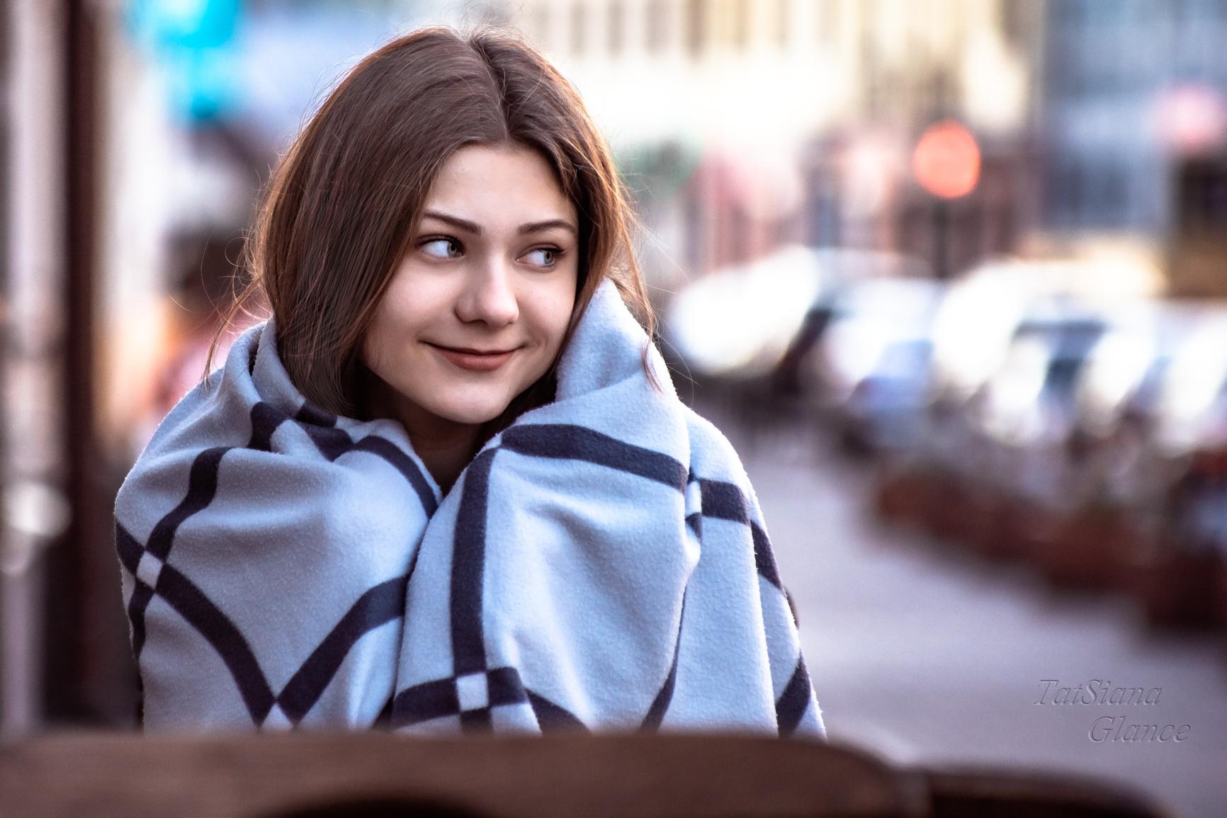 #фотосессия, #фотограф, #фотосессия_в_городе, #фотограф_минск, #портрет, женский_портрет