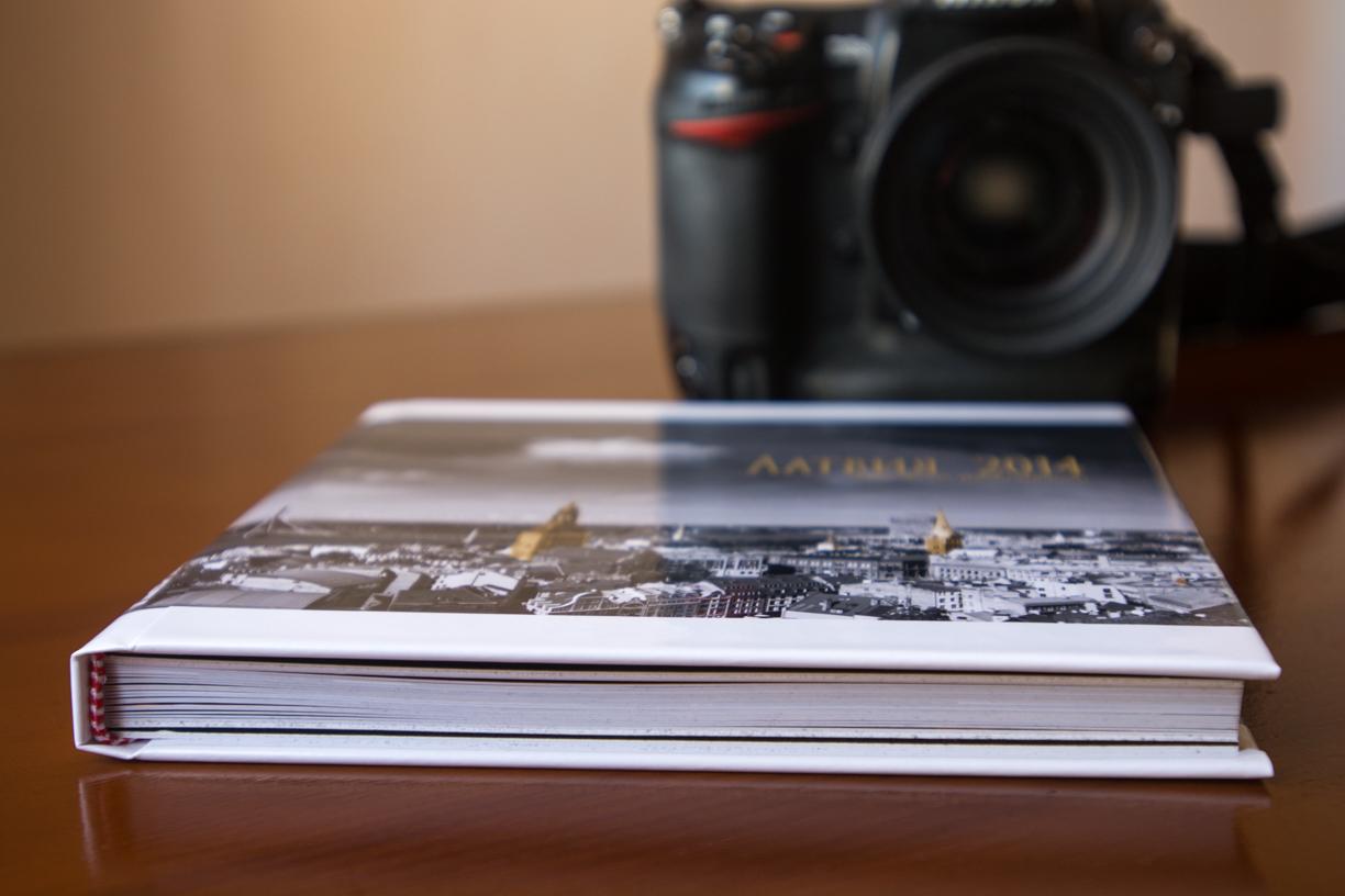 #фотокнига, #фотоальбом, #индивидуальный_дизайн_фотоальбома, #предметное_фото, #путешествия,#Латвия